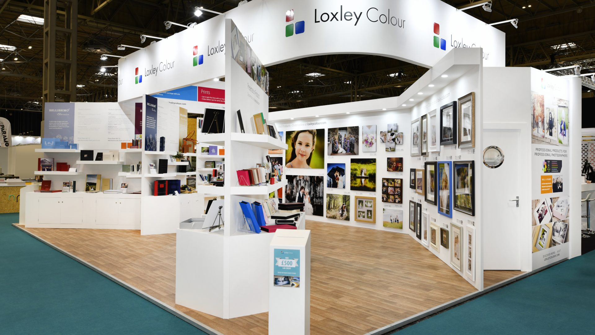 Exhibition Stand Builders Manchester : About abc exhibitions