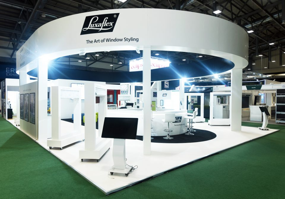 Exhibition Stand Fitting Jobs : Home abc exhibitions