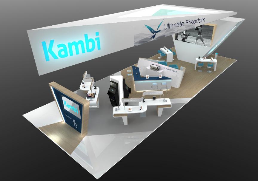 Exhibition Stand Design Best Practice : Design abc exhibitions